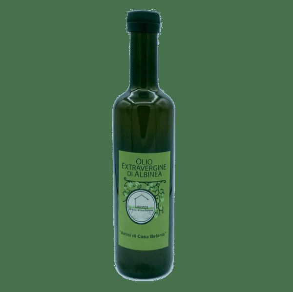 olio extravergine casa betania