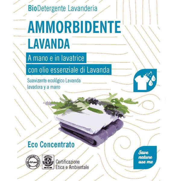 AMMORBIDENTE LAVANDA 1000 ml
