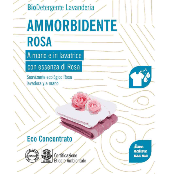 AMMORBIDENTE ALLE ROSE 1000 ml