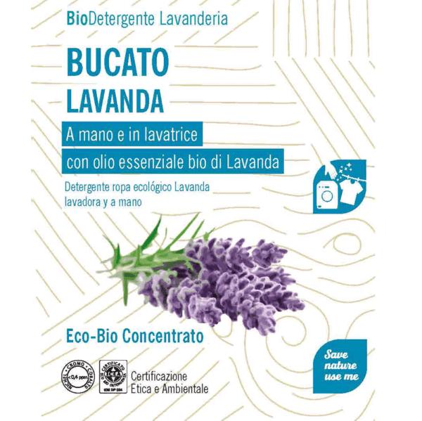 BUCATO LAVANDA LAVATRICE 1000 ml